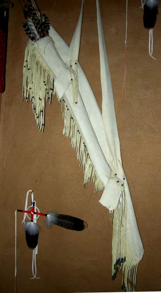 Daniel Marcus Bow and Arrow Set with Quiver