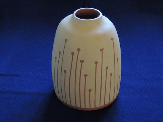 Art Deco-Style Vase Resized