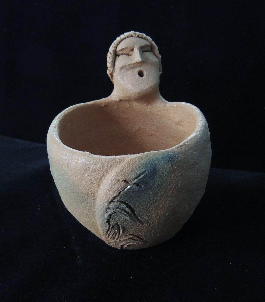 Grandmother Corn Mug