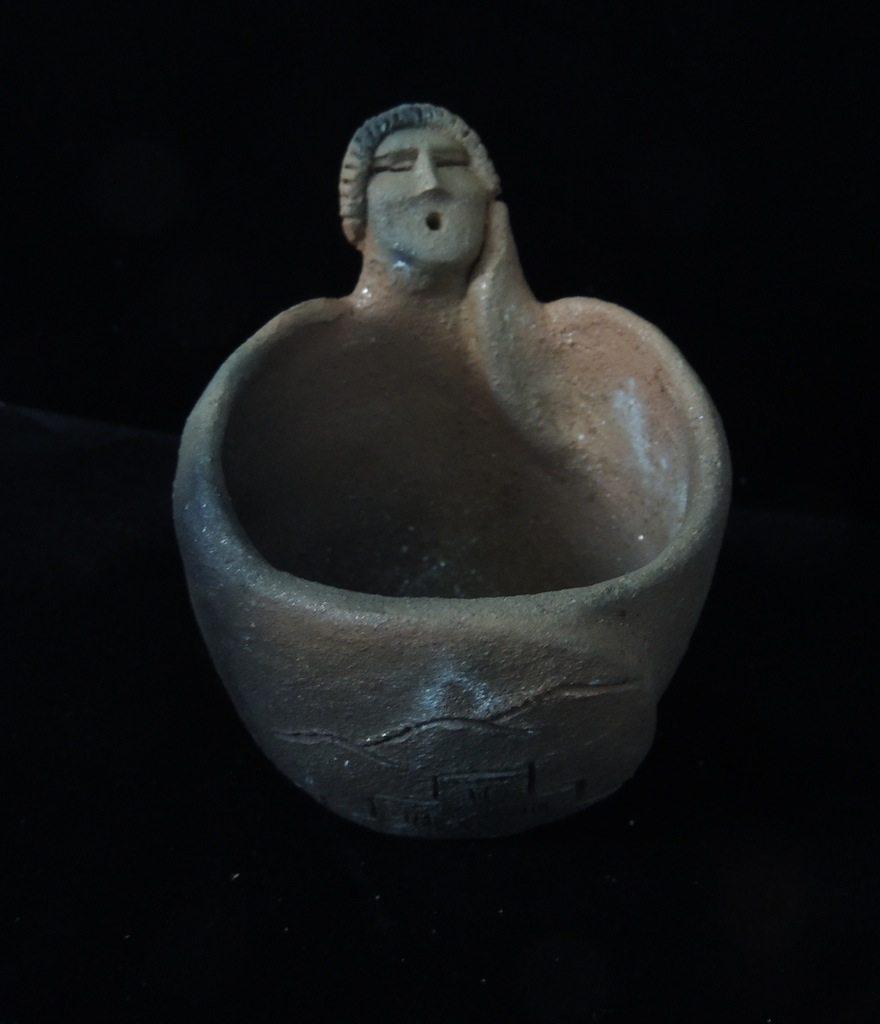 Grandmother Mountain Mug
