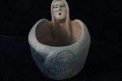 Singer Cloud Pueblo Mug