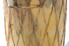 Large Traditional Pueblo Drum 1 Resized