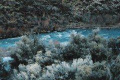Quartzite Rapids