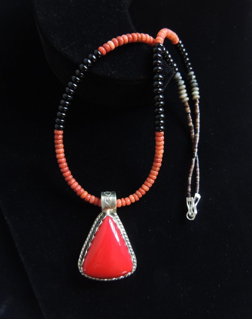 RedTail Rosarita Necklace Full 2 Resized