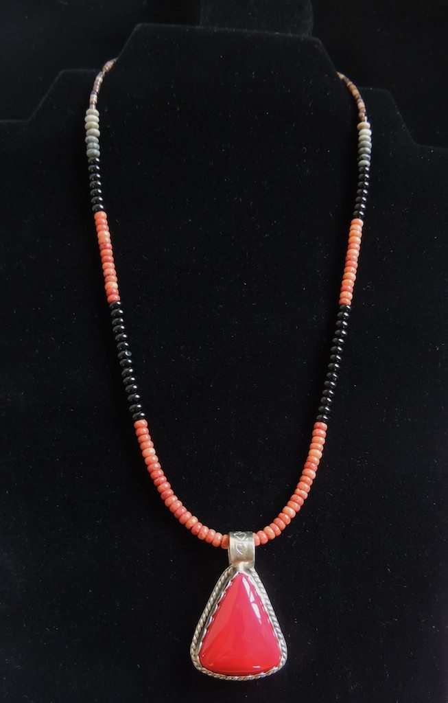 RedTail Rosarita Necklace Full Resized