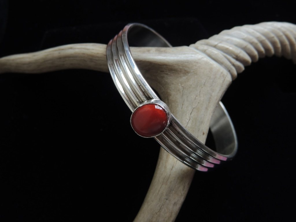 The Inner Fire Cuff Bracelet Resized