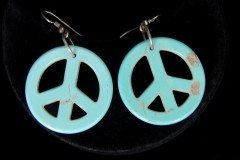 A Native Peace Earrings Resized