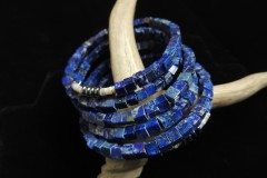 The Water Serpent Coil Bracelet Resized