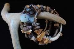 An Ancient Spirit Coil Bracelet Resized