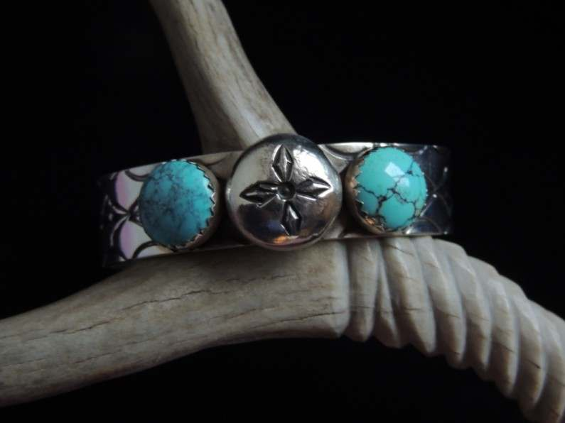 Daybreak Cuff Bracelet 1