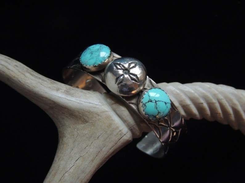 Daybreak Cuff Bracelet 2