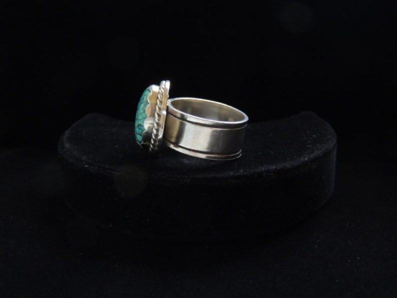 Hopi Maiden Ring Side 1