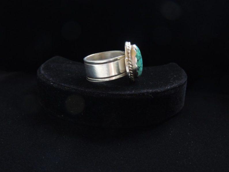 Hopi Maiden Ring Side 2