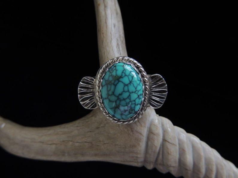 Hopi Maiden Ring Top