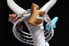 HorsePower Coil Bracelet 1