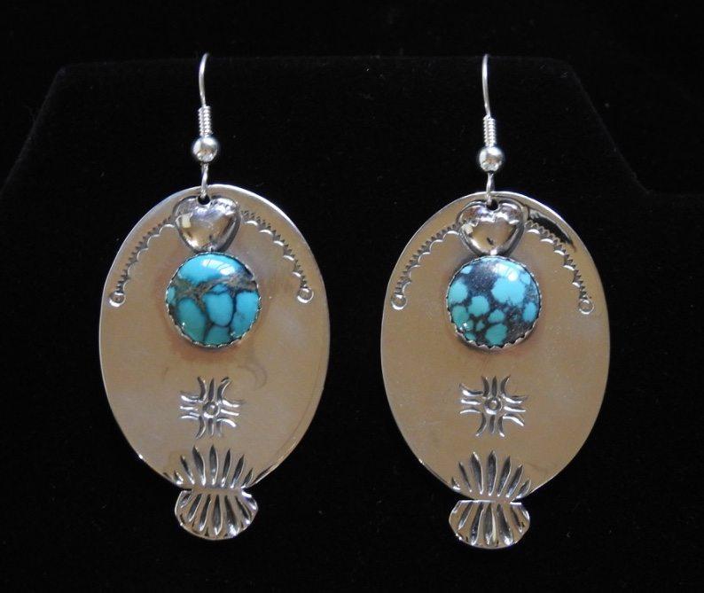 SkyShells Earrings
