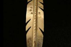 Summer Eagle Necklace