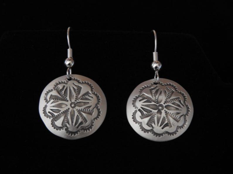 firewheels-earrings-front