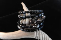 The Eye of Spirit Coul Bracelet