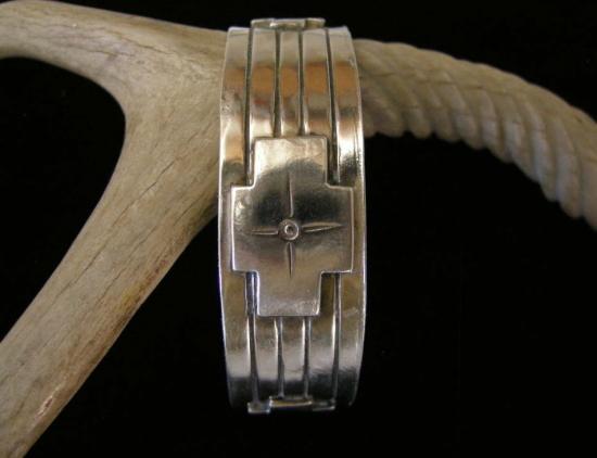 North Star Cuff Bracelet