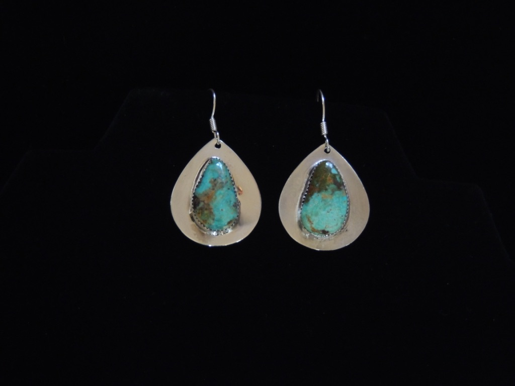 Tears of the Earth Earrings