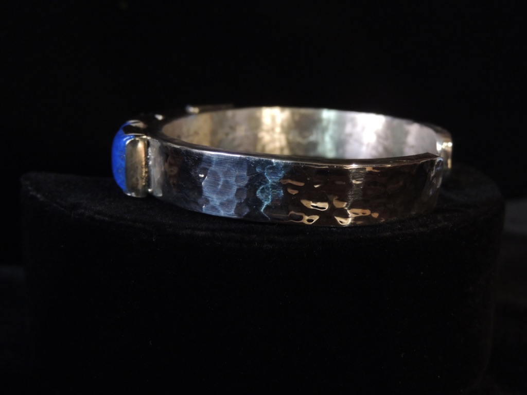 The Four Winds Cuff Bracelet Side 2