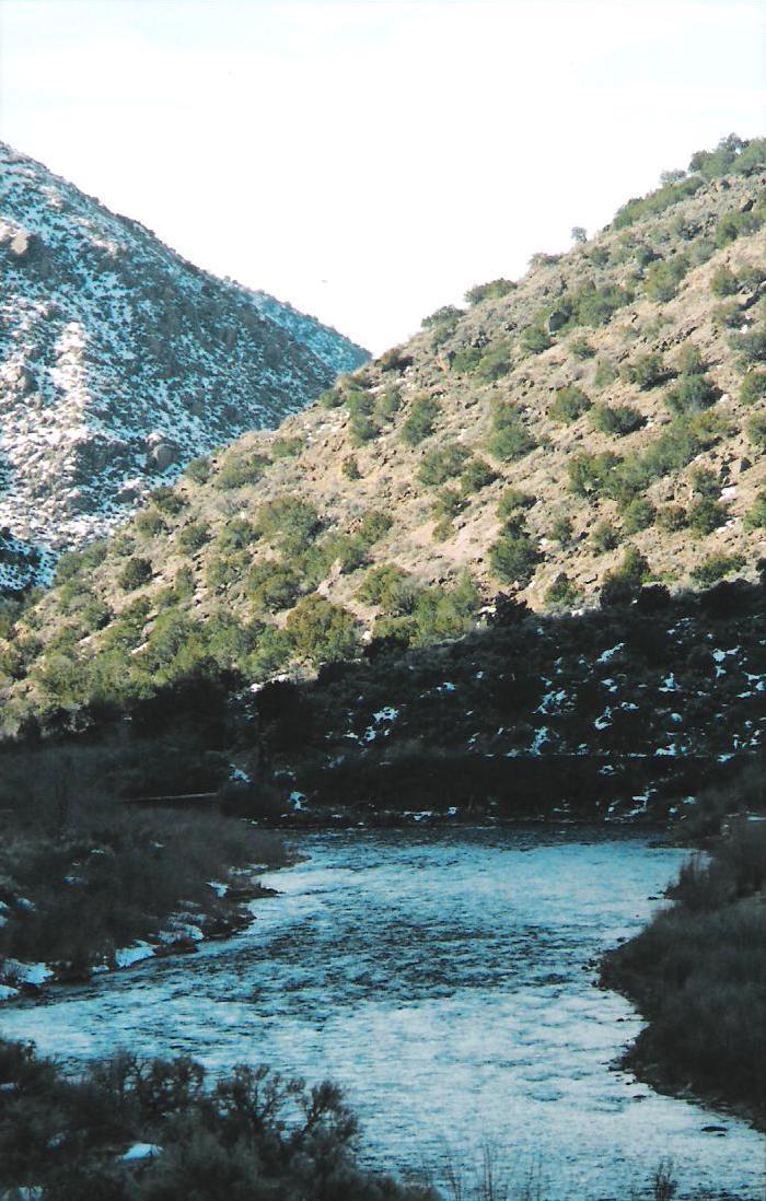 Quartzite Thaw