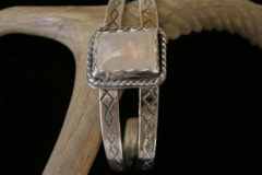 Moons Eye Cuff Bracelet